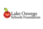 Lake Oswego Schools Foundation logo
