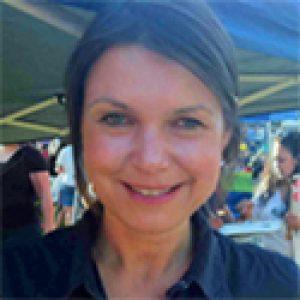 Annemieke Blum portrait