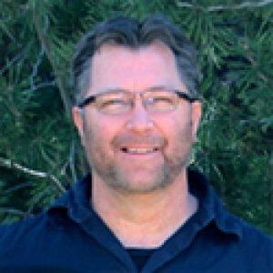 Ben Edwards portrait