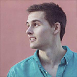 Matt Mooney portrait