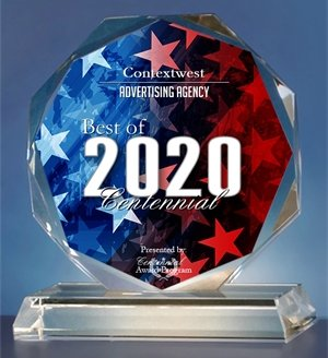 Best Centennial Ad Agency 2020